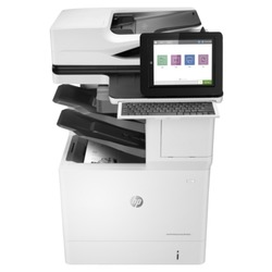 HP Enterprise Flow MFP M632z