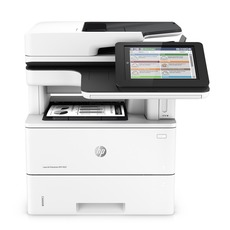 купить принтер HP LaserJet Enterprise M527dn