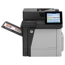купить принтер HP Color LaserJet Enterprise M680dn