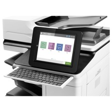 купить принтер Hp Color LaserJet Enterprise Flow M681z