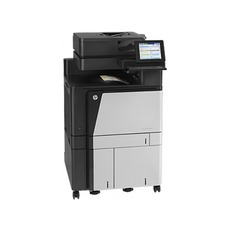 купить принтер Hp Color LaserJet Enterprise M880z+