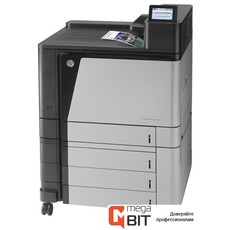 купить принтер Hp Color LaserJet Enterprise M855xh