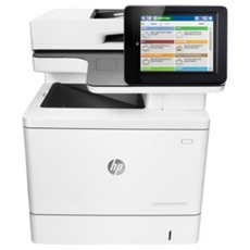 купить принтер HP LaserJet Enterprise M577dn