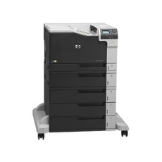 купить принтер HP Color LaserJet Enterprise M750xh